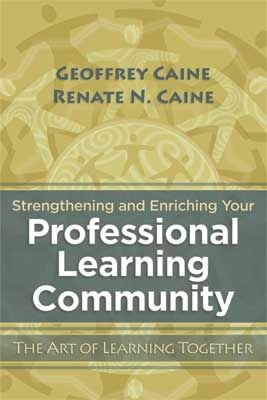 guiding principals of professional learning communities The departments' four guiding principles for use of technology with early learners are as follows:  and community engagement 3) professional development and .