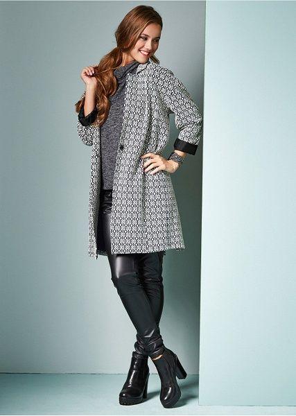 Krótki płaszcz Modny krótki płaszcz • 159.99 zł • Bon prix
