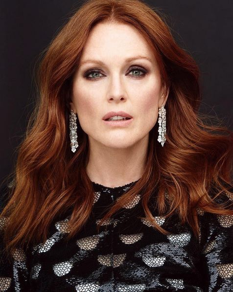 Beautiful Julianne Moore