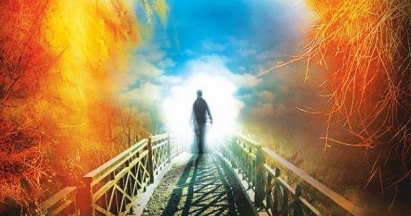 Υγεία - Η καινούργια προσέγγιση στο μεγαλύτερο φόβο του ανθρώπου λέγεται Βιοκεντρισμός, και προέρχεται τόσο από το χώρο της κβαντοφυσικής και της θεωρίας των παράλ