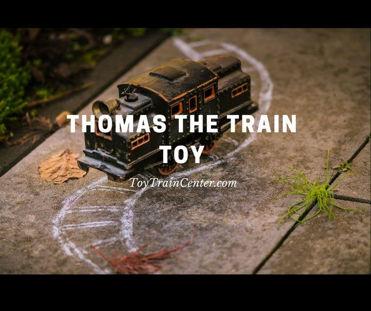 54 best Thomas the Train Toy images on Pinterest | Thomas the tank ...