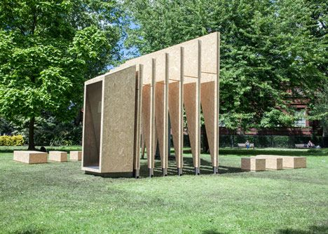 BUILD IT! ARCHITECTURE WORKSHOP - Recherche Google
