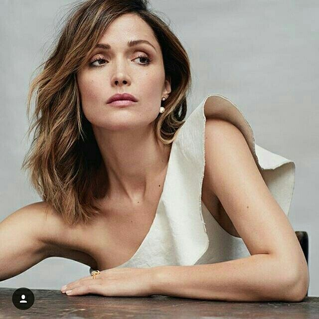 25 best ideas about rose byrne on pinterest hair with