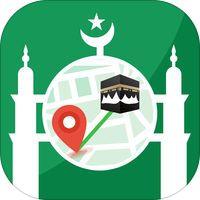 Muslim Assistant - Prayer Times, Qibla Finder by Emrah Kara