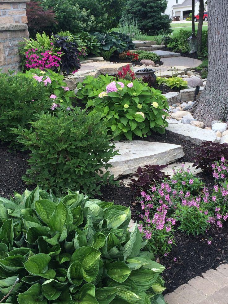 116149 best Great Gardens & Ideas images on Pinterest ... on Great Backyard Ideas id=66173