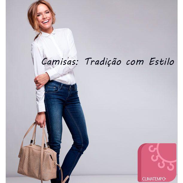 Camisas: Tradição com Estilo http://tempodemoda.climatempo.com.br/blog/2013/12/16/camisas-tradicao-com-estilo/
