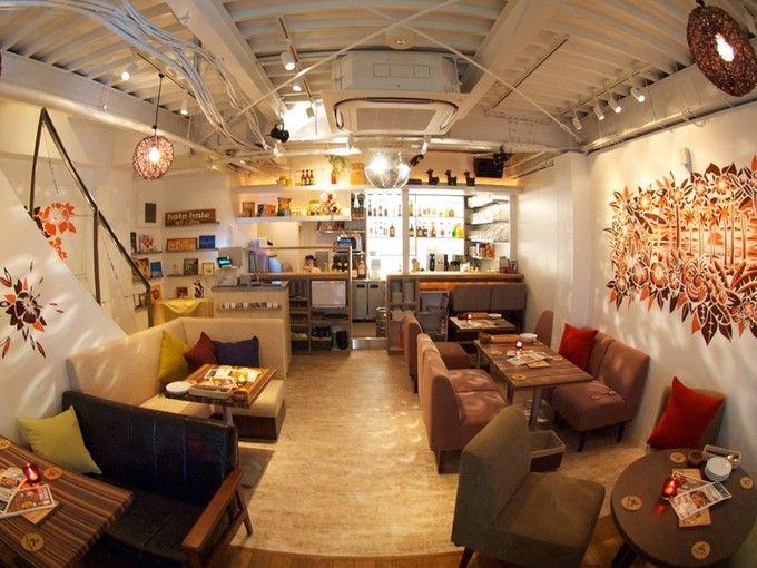新宿ってゆったりできるカフェが少ないと思ってませんか?意外と駅の近くにもゆっくりランチできるカフェはたくさんあるんです!今回は新宿でランチができるおすすめのカフェをご紹介します♪