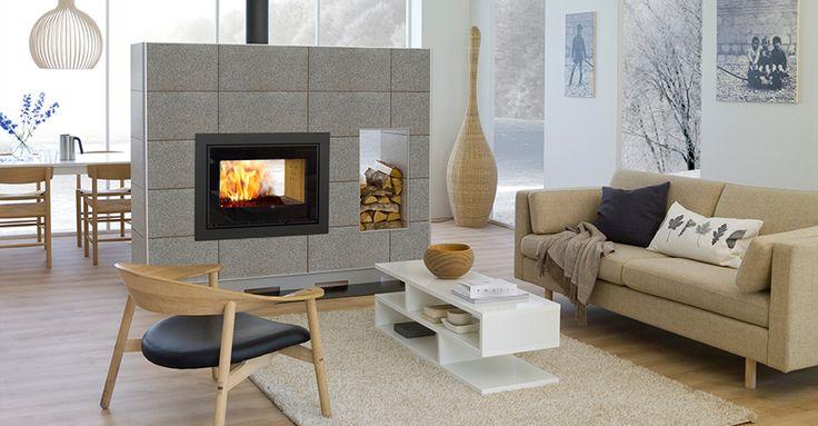 De gas o eléctrica, moderna o rústica. Te ayudamos a elegir la chimenea que mejor se ajusta a tu hogar.