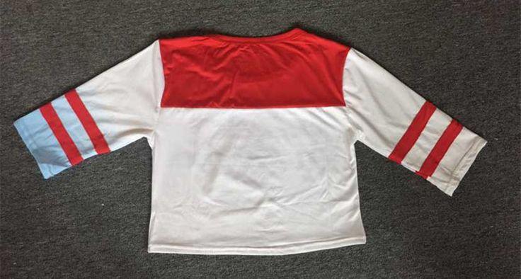 Color :As the photo Size:S,M,L,XL,XXL, Asian size 1inch=2.54cm 1Foot=30.48cm 1Foot=12inch 1lbs=0.45kg Size: S/M/L/XL/XXL (Asian size)  T shirts Size information:  Size Chest(cm/inch) Length(cm/inch) Shoulder(cm/inch) S 80cm(31.50) 40cm(15.75) 38cm(14.96) M 82cm(32.28) 41cm(16.14) 40cm(15.75) L 86cm(33.86) 42cm(16.54) 42cm(16.54) XL 90cm(35.43) 44cm(17.32) 44cm(17.32) XXL 94cm(37.00) 45cm(17.72) 46cm(18.11)  Shorts size  Size Waist(cm/inch) Hips(cm/inch) S 68-74cm(26.77-29.13)…