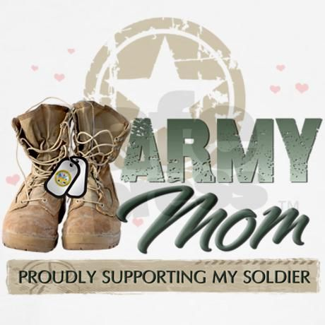 army  mom purses  | Army Gifts > Army Long Sleeve T's > Army Mom supporting Women's Long ...
