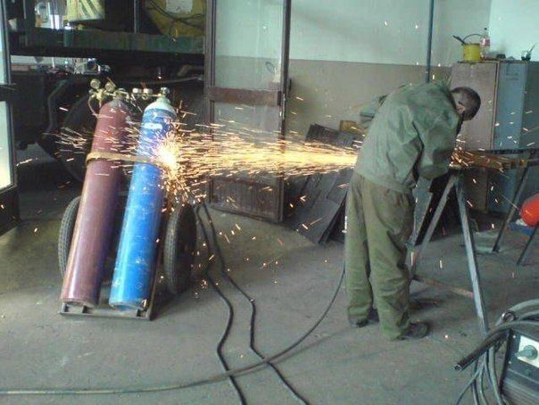 15 Examples Of Ignoring Occupational Health And Safety - See more at: http://www.healthowealth.com/15-examples-of-health/