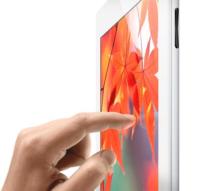 Apple iPad with Retina Display - 16 GB | BidsThatGive »