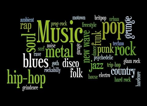 Roll call themes for #fras2014. We love all kinds of music! #fras2014 #ufdelegation