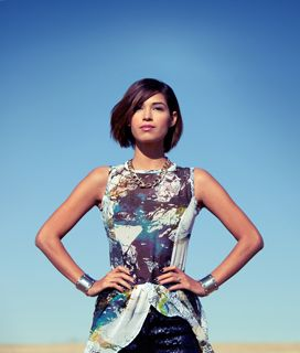 Moriah Peters: Bold, Beautiful & Brave