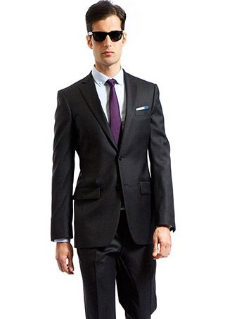 Best 25  Custom suits online ideas on Pinterest | Pocket square ...