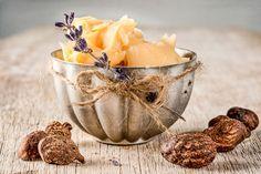 DIY-Geschenkidee: Rezept für selbst gemachten Sheabutter Lipbalm - aus nur 4 Zutaten