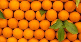 ¿Fue el color naranja nombrado después de la fruta o al revés?