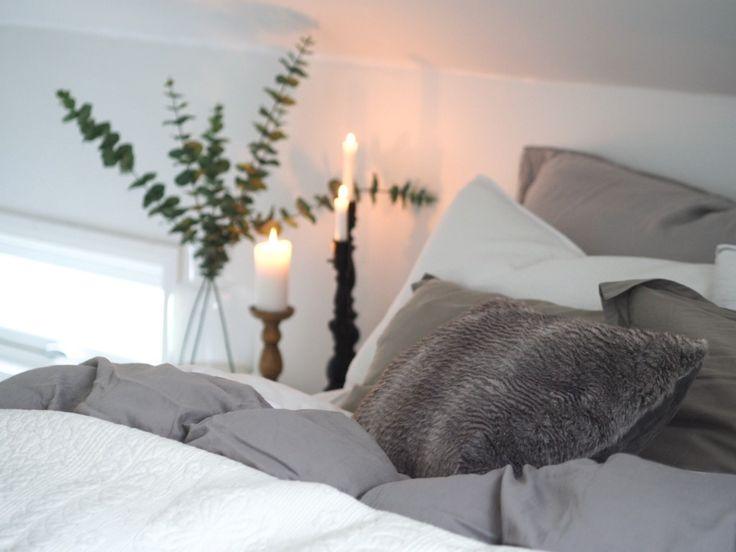 www.byrust.no/blogg  // Chic bedroom