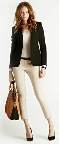 New What To Wear With Light Beige Pants  Refinery And Womenhood