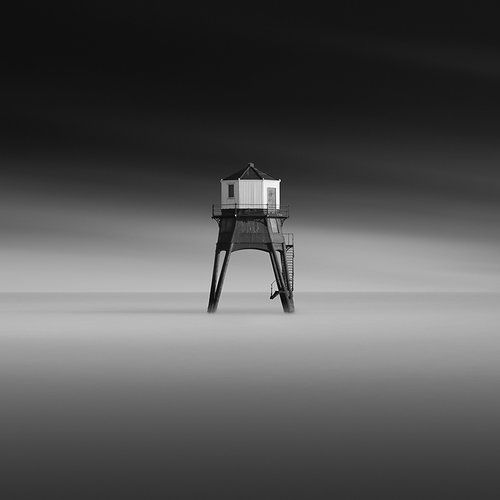 """Dovercourt 2"" by Neil Burnell. #art #photography #minimalism"