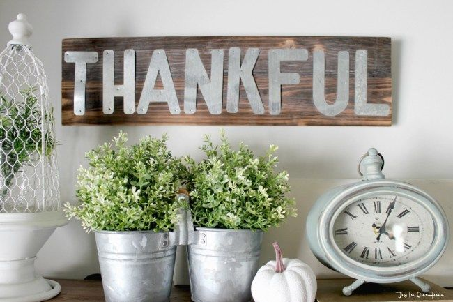 """Last week marked the official first day of fall! To kick off the season, we partnered with 33 bloggers across the country for a Fall Home Tour. These bloggers were kind enough to invite us into their homes and share their favorite fall trends. Throughout the week, these bloggers inspired... <a class=""""arrow"""" href=""""http://www.kirklands.com/blog/fall-home-tour-kirklands/"""">Read More</a>"""