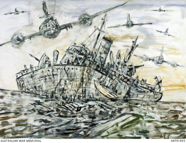 The Attack Jan Senbergs