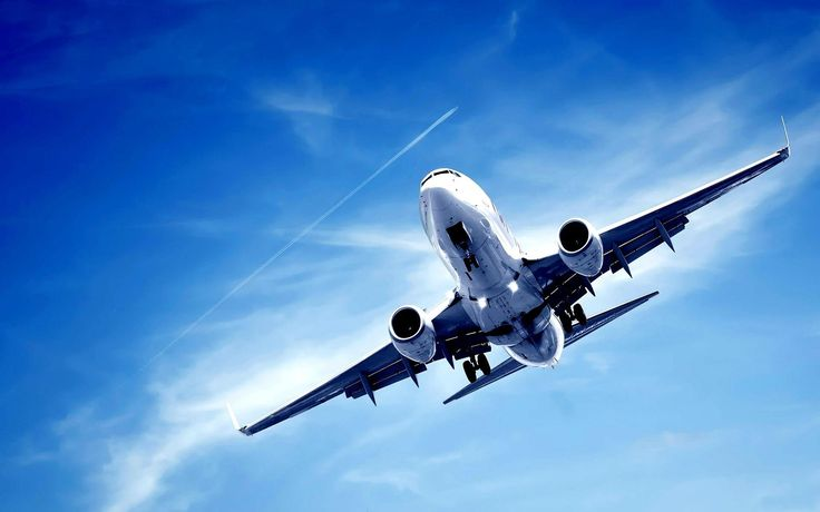 Direct Flights From Delhi To Mumbai