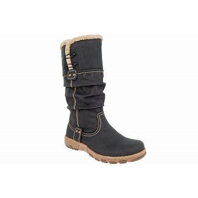 RIEKER Z0174 - Γυναικείες Μπότες