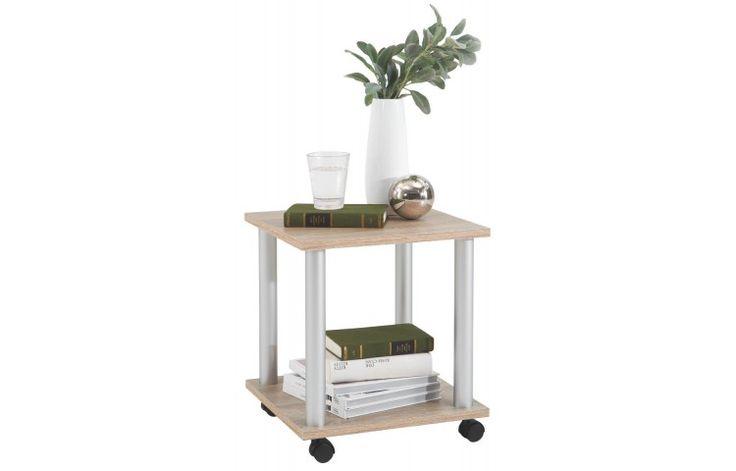 Beistelltisch Jango Sonoma Eiche Nb Beistelltische Online Beistelltische Mobelideen Tisch