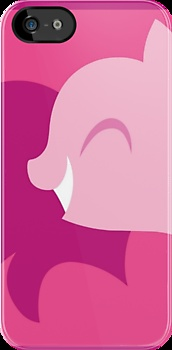 Pinkie Pie iPhone Case