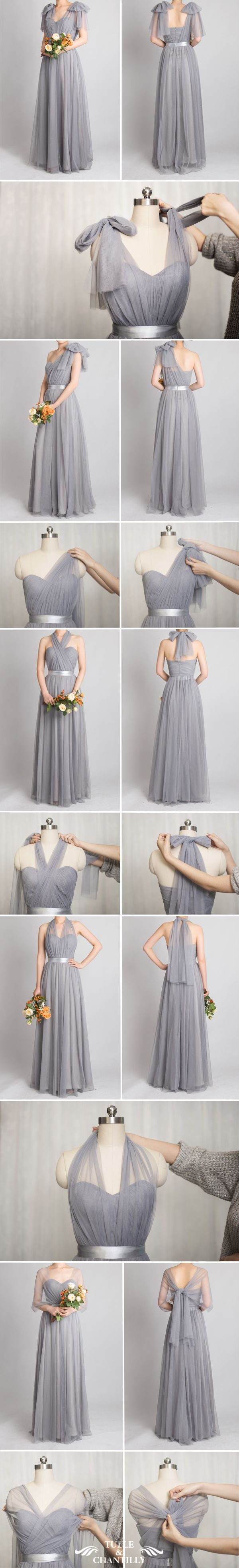 Best 25 infinity dress tutorial ideas on pinterest infinity 6 ways to use mason jars for your diy weddings solutioingenieria Image collections