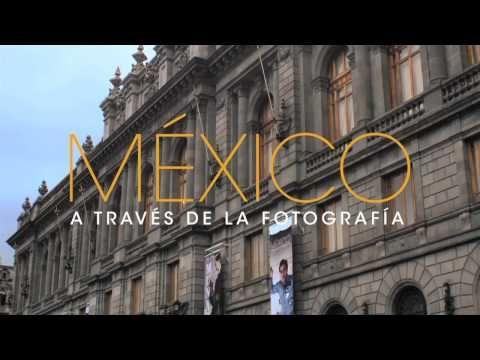 Zambombazo: México a través de la fotografía 1839-2010