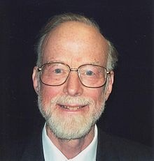 Sir Charles Antony Richard Hoare (* 11. Januar 1934 in Colombo, Sri Lanka), besser bekannt als Tony Hoare oder C.A.R. Hoare, ist ein britischer Informatiker. Hoare erlangte hohes Ansehen durch die Entwicklung des Quicksort-Algorithmus sowie des Hoare-Kalküls, mit der sich die Korrektheit von Algorithmen beweisen lässt.