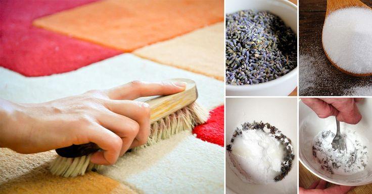 Cómo eliminar malos olores de sofás, sillones y alfombras