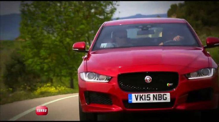 Cette semaine Turbo roule en Jaguar ! Dominique et Safet vous font découvrir la nouvelle XE, un modèle de conquête pour la marque prestigieuse qui aimerait se faire une place chez les familiales premium. Essai plus sportif sur circuit avec la F-Type R 4WD.