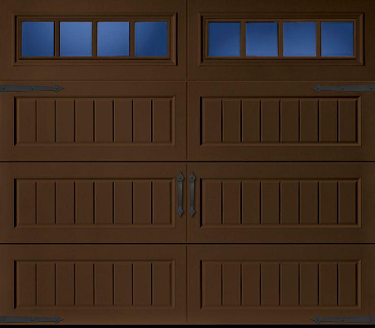 14 best amarr traditional steel garage doors images on for 14 x 8 garage door