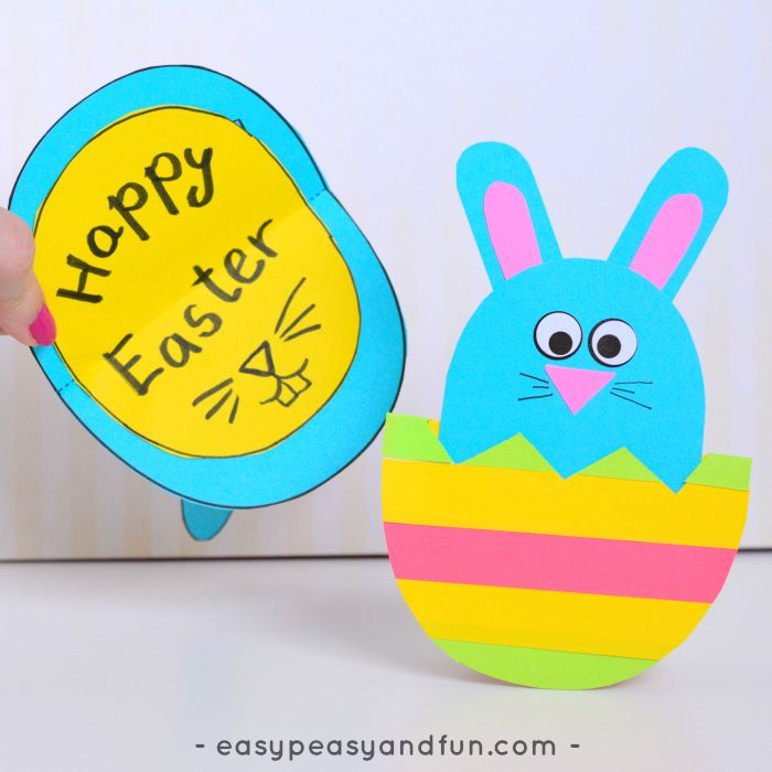 Rocking Diy Easter Cards Colorize Your Easter Cards Diy Easter Cards Easy Greeting Cards Easter Cards Handmade