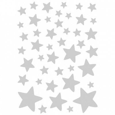 Ces stickers de la collection L'atelier des Pieds des Ailes pour Lilipinso permettent d'agrémenter une décoration de chambre d'enfant et d'habiller les murs, les meubles ou encore une porte.