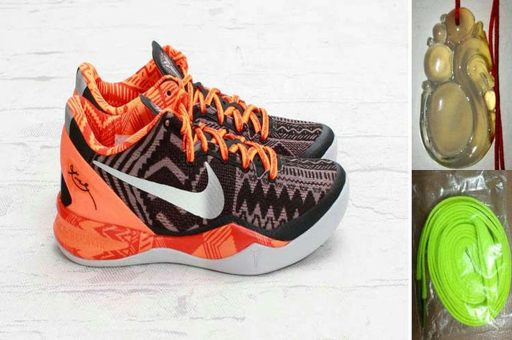 Cheap Online 2015 Nike Kobe 8 US Cheap sale Black History Month