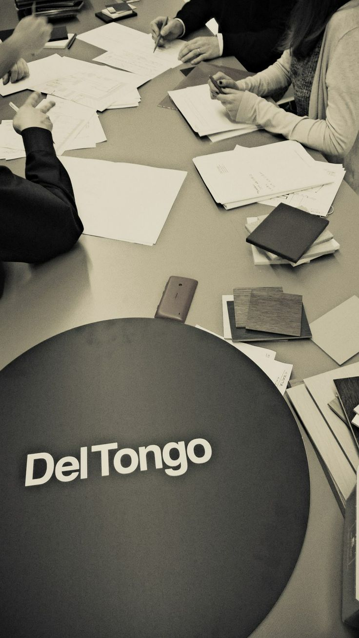 Designers and Architects working on the great Del Tongo news for the #MilanoDesignWeek and #Fuorisalone: Another decisive step towards the future!  More detailed news soon..