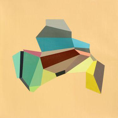 "Saatchi Art Artist Laura Quesada; Painting, ""abre"" #art"