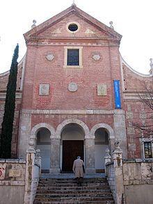 Alcalá de Henares - España