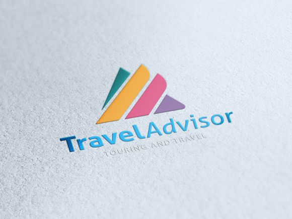 Check out Travel Advisor by Super Pig Shop on Creative Market