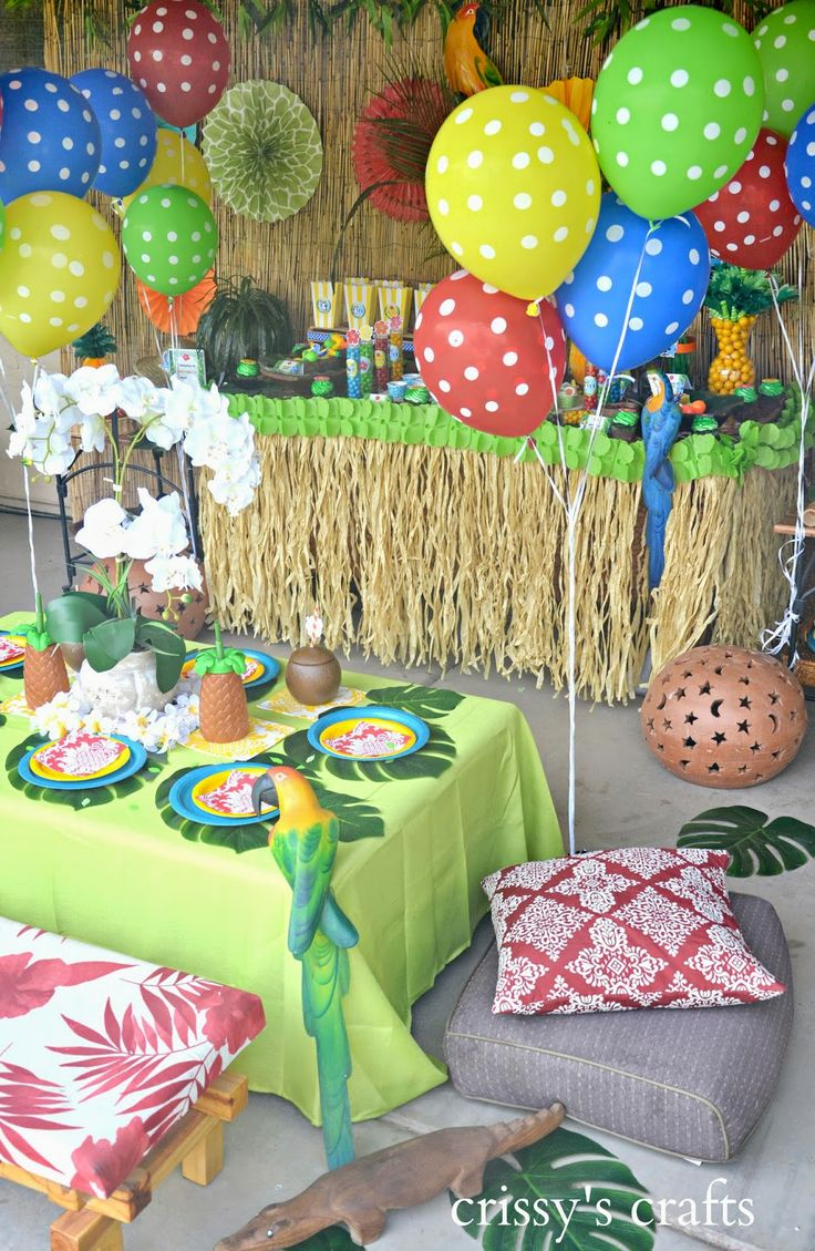 best 25 rio party ideas on pinterest rio birthday parties luau