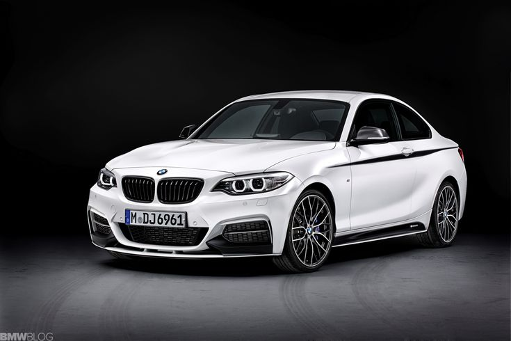 BMW unveils today the new BMW 2 Series Coupe with M Performance Parts. Available as of market launch in March 2014, the M Performance Parts were developed in close collaboration with BMW M
