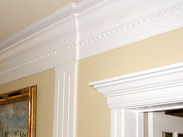 17 Best Images About Wainscoting, Judges Paneling And
