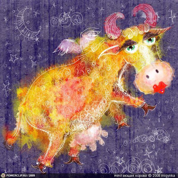 Корова - 578 тыс. картинок. Поиск Mail.Ru