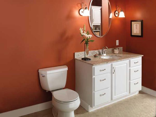 Semi Custom Bathroom Cabinets Online Quality Cabinet