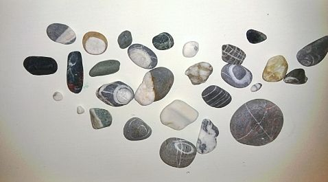 Stones. By Lituska