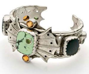 What Is Steampunk Design: 3 FREE Steampunk Projects Demonstrating How to Make Steampunk Jewelry
